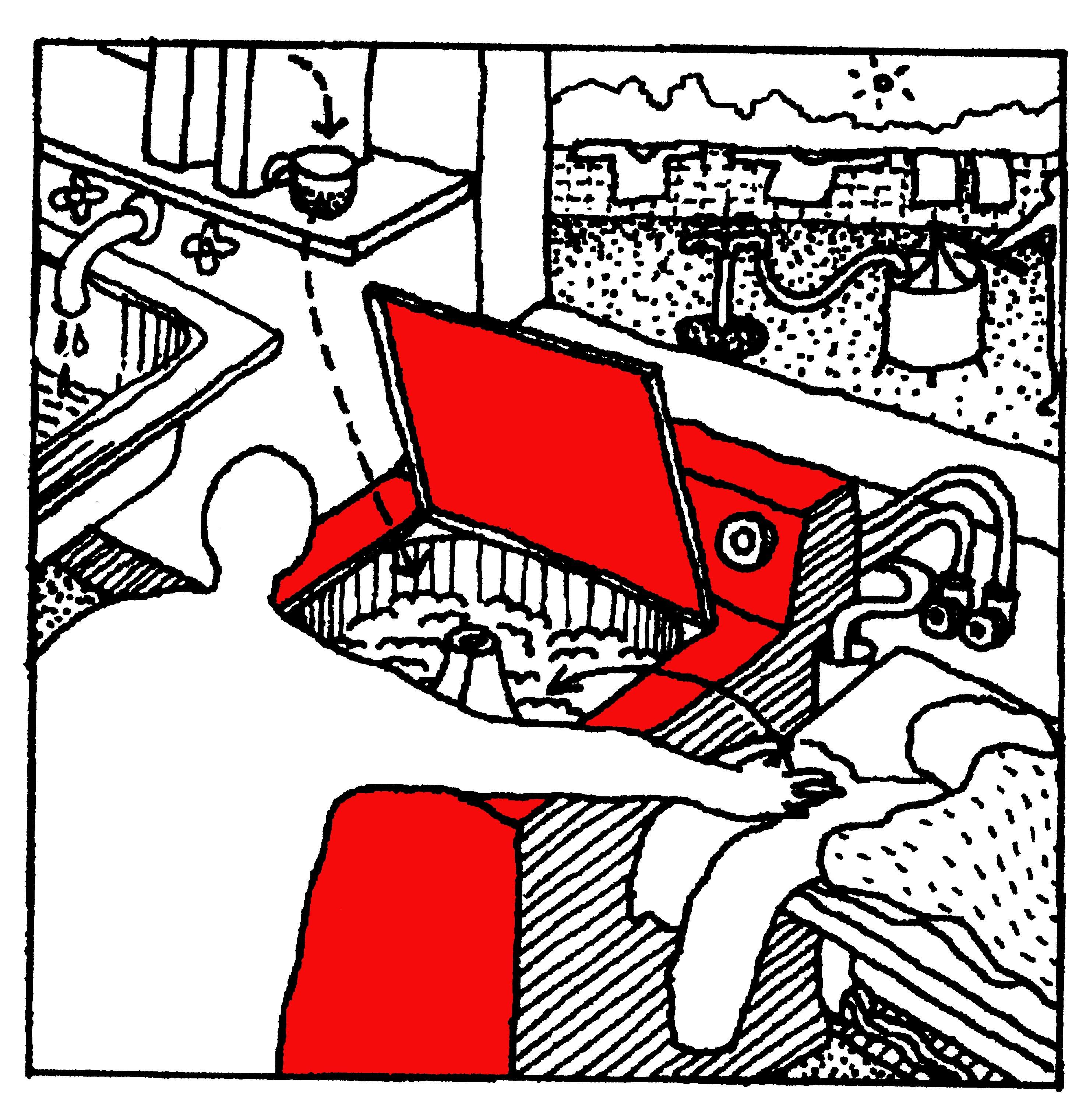 The washing machine debate