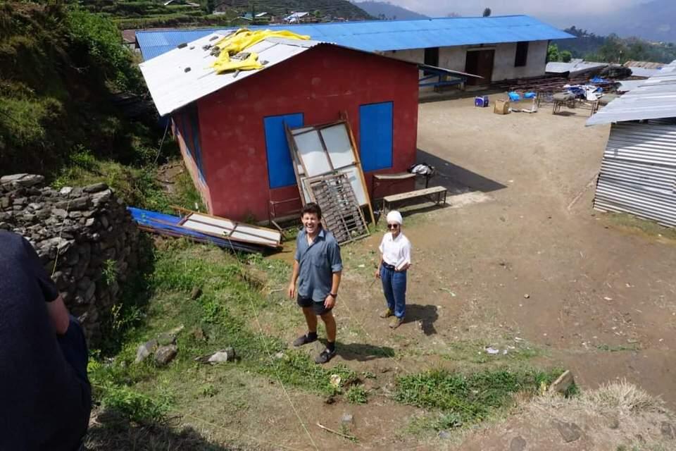 Student Reflections – Sanitation Studio Nepal 2018