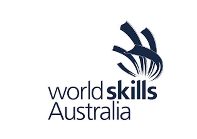 WorldSkills Foundation logo