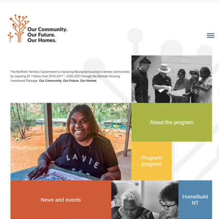 NT Government – Solutions to Overcrowding