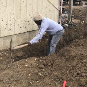 Community Plumbing Challenge
