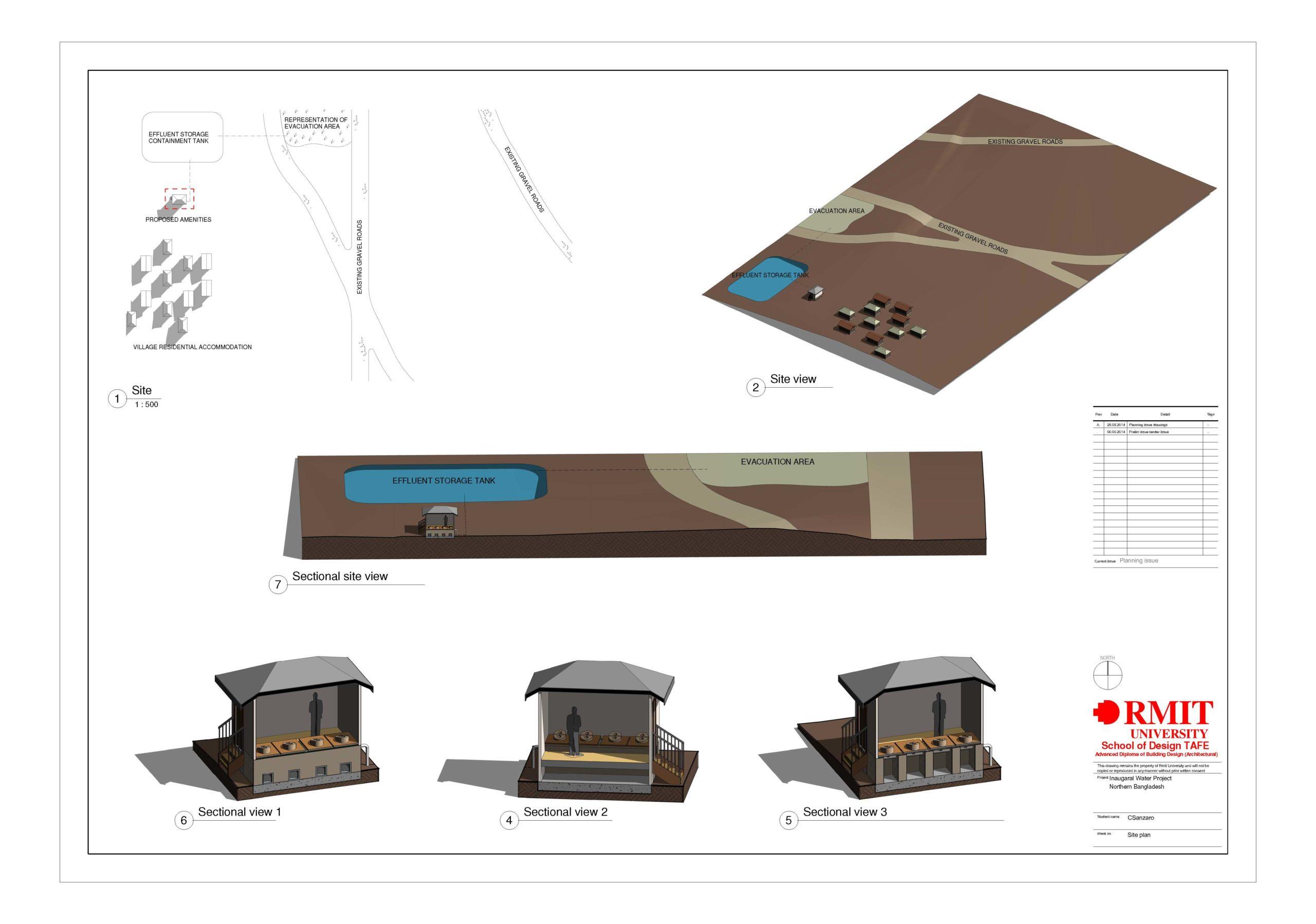 Team Aust Plans Page 1