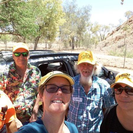 GOOD NEWS – Maintenance in Mparntwe (Alice Springs)