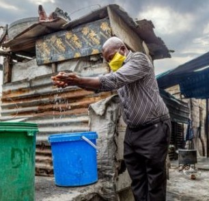RESEARCH: Integrated Slum Upgrading, South Africa – The Water and Sanitation focus